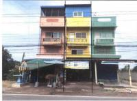 อาคารพาณิชย์หลุดจำนอง ธ.ธนาคารกรุงไทย พิจิตร เมืองพิจิตร ในเมือง