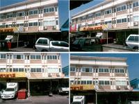 ตึกแถวหลุดจำนอง ธ.ธนาคารกรุงไทย พิจิตร เมืองพิจิตร ในเมือง