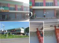 อาคารพาณิชย์หลุดจำนอง ธ.ธนาคารกรุงไทย พิจิตร สามง่าม สามง่าม